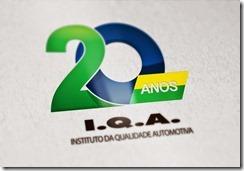 IQA 20 anos